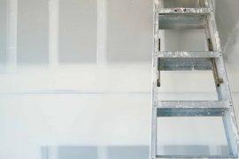Drywall New Look